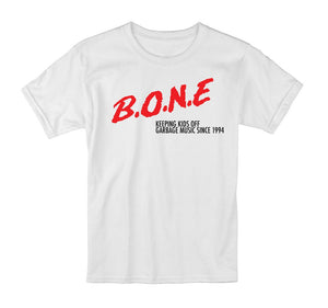 "Bone Thugs-N-Harmony Dare Tee ""White"""