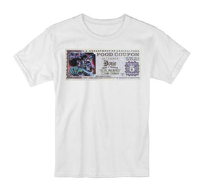 "Bone Thugs-N-Harmony 1st of tha month Tee ""White"""