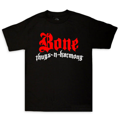 Bone Thugs-N-Harmony Greatest Hits Tee