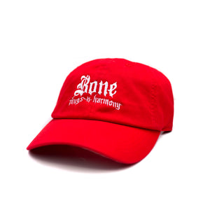 "Bone Thugs-N-Harmony ""Red"" Dad Hat"