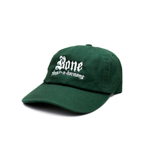 "Bone Thugs-N-Harmony ""Green"" Dad Hat"