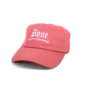 "Bone Thugs-N-Harmony ""Pink"" Dad Hat"