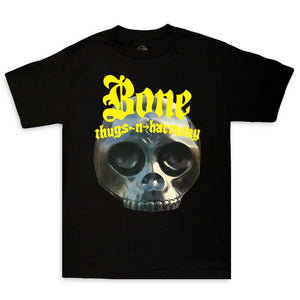 "Bone Thugs-N-Harmony Vintage Thuggish Ruggish Tee ""Black"""