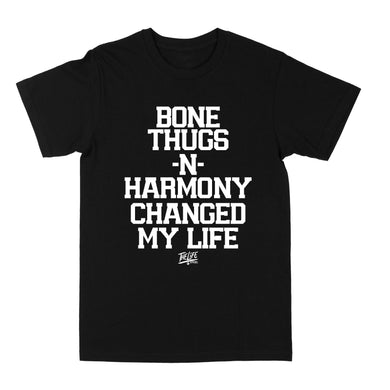 Bone Thugs Changed My Life Tee