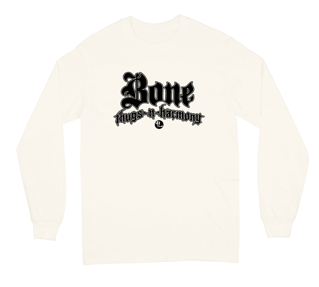 Bone Thugs-N-Harmony Black Logo