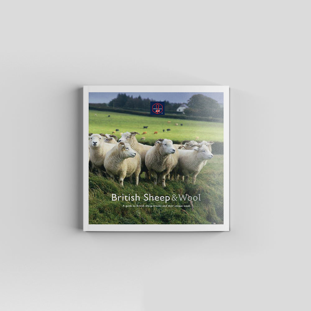 Sheep Breed Book