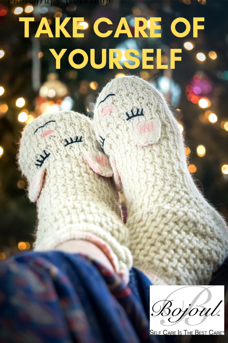 3 Self-Care Tips To Prevent Holiday Burnout