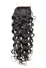WATER WAVE LACE CLOSURE