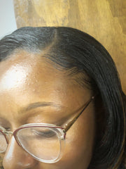SLAYED EDGES    (Holds Hairline Up To 48 Hours)
