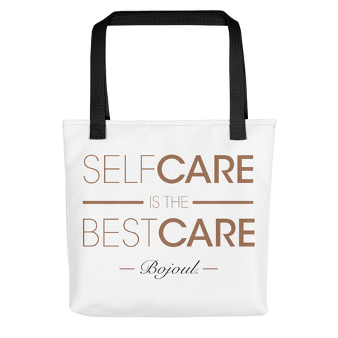 Self-Care Tote Bag Elite
