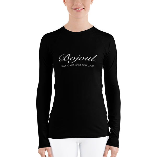 Bojoul Branded Long Sleeve Shirt