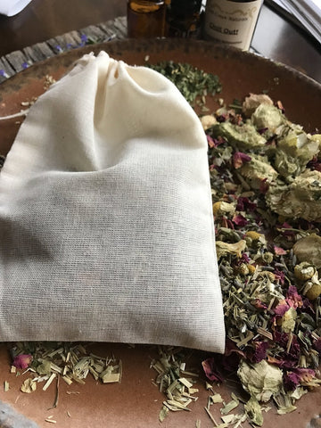 Bojoul Self Care Wellness Tea