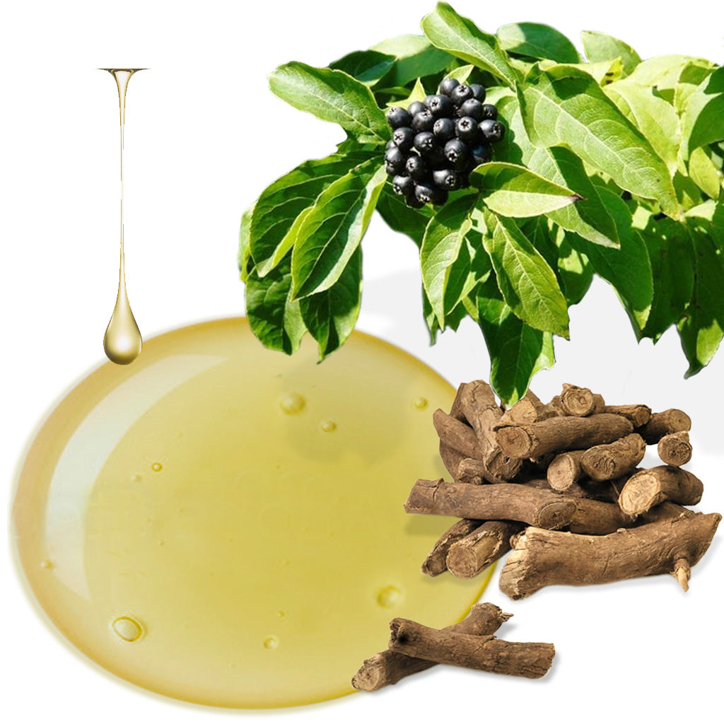 Siberian ginseng ingredient in bathmate control delay gel