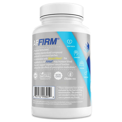 AFFIRM Nutritional Supplement for Erectile Dysfunction