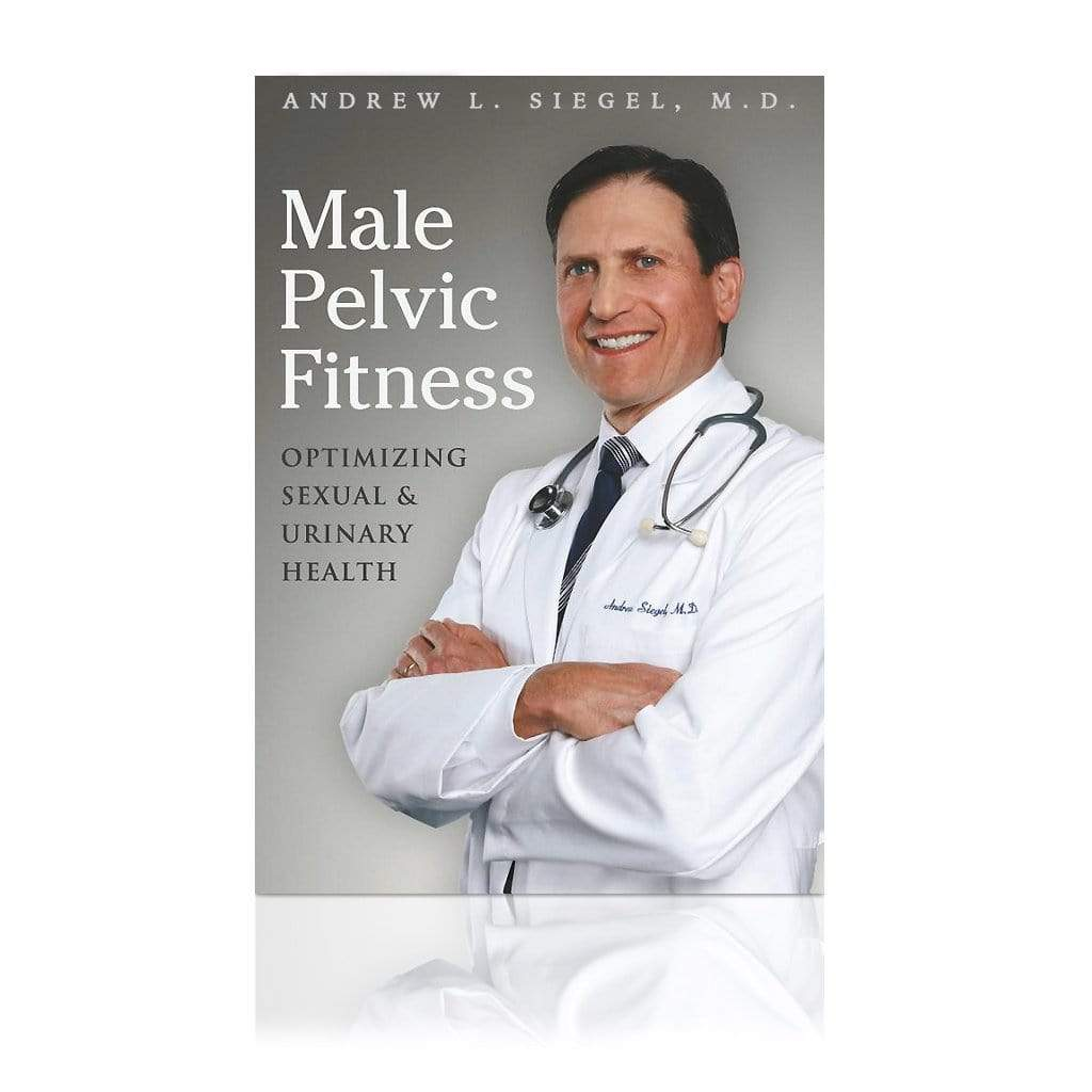 Private Gym Male Pelvic Fitness Book