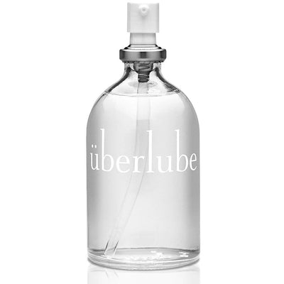 Uberlube Silicone-Based Luxury Lubricant 100 ml