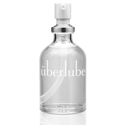 Uberlube Silicone-Based Luxury Lubricant 50 ml