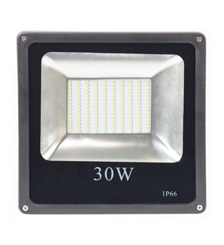 30W LED SMD Floodlight