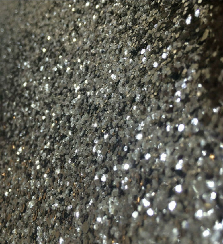 Chunky Glitter (Silver) - PP4