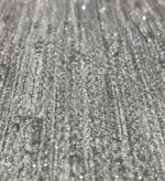 Cotton Texture (Frosted Silver) - S4