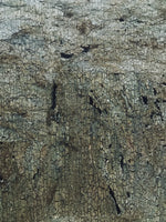 Cork Wallpaper (Seaweed Green) - C6