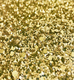Chunky Glitter (Canary Gold) - PP17