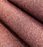 Mica Glitter Wallpaper (Pink With Silver Glitter) - MS56