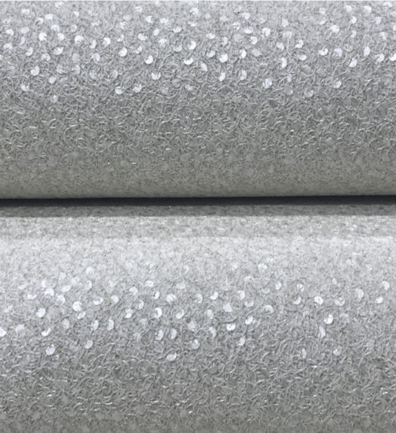 Sequin (Frosted Steel) - S1