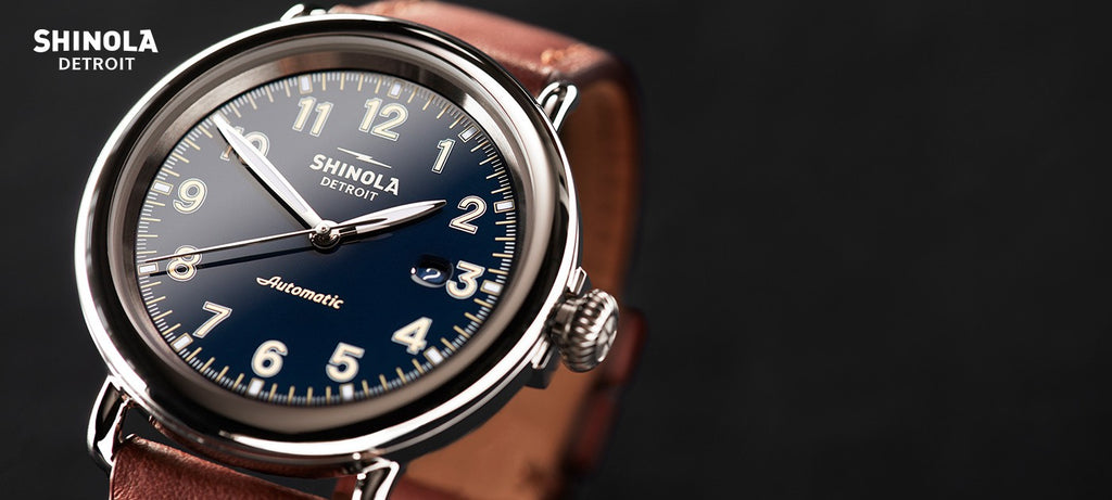 Do Shinola Watches Hold Their Value...? Here's the Answer!