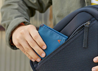 Allett Travel Wallets