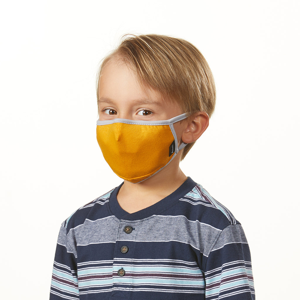 Kids Face Masks - 2-Pack