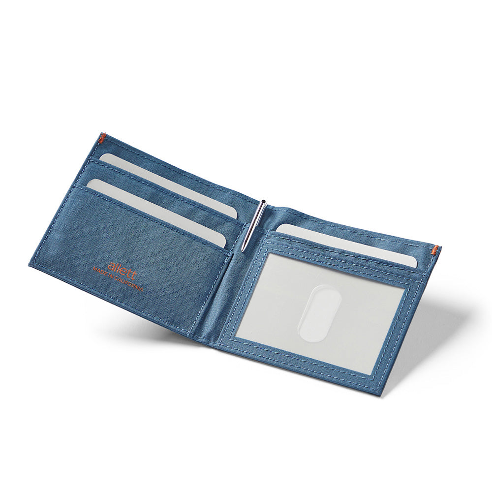 ID Wallet - Nylon Edition