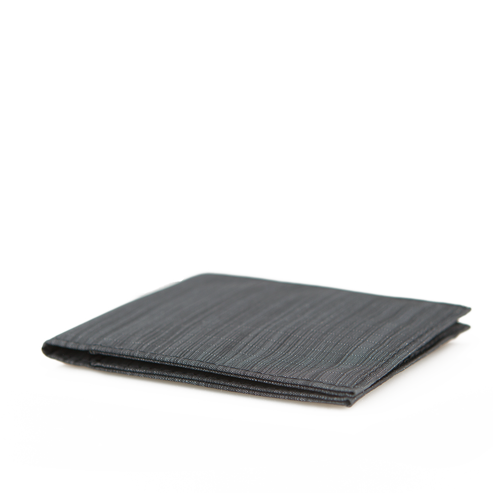 Nylon Small Coin Wallet