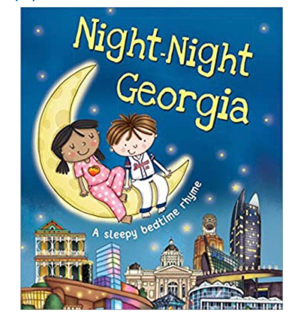 Night Night Georgia