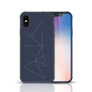 2019 New Arrival Invisible Car Anti-Fall Mobile Phone Case For iPhone