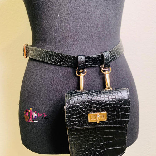 KT Waist Belt Bag