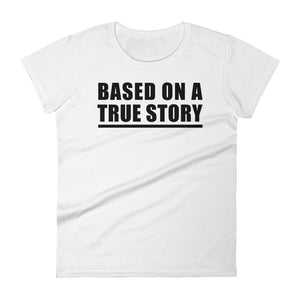 So Official - True Story Threads