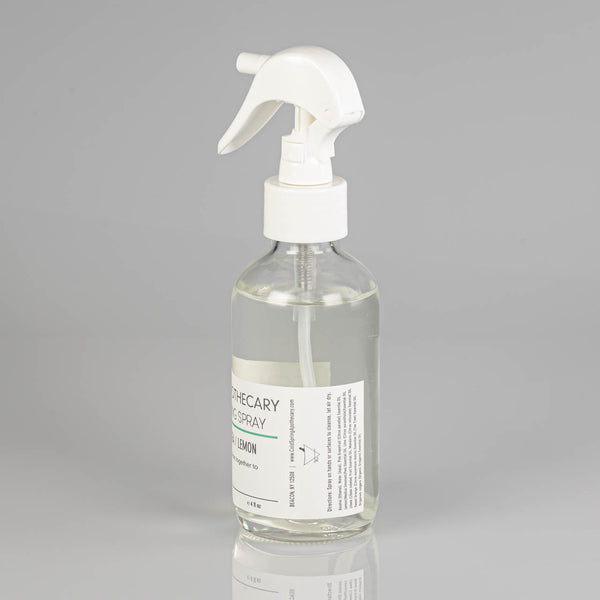 Alcohol Cleansing Spray