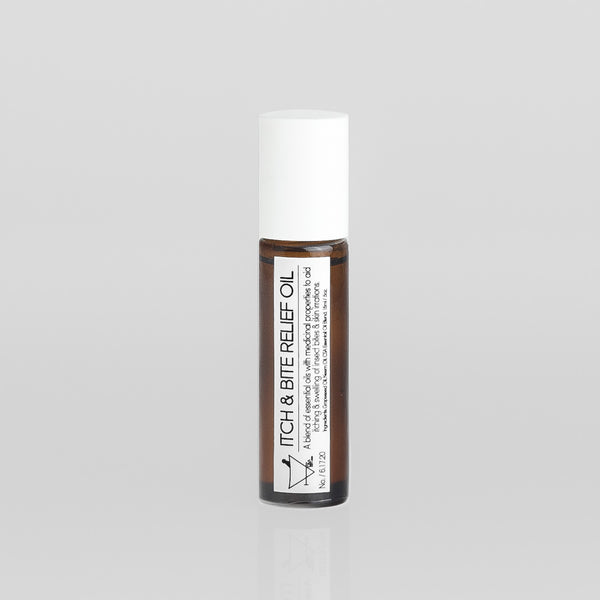 Itch & Bite Relief Oil
