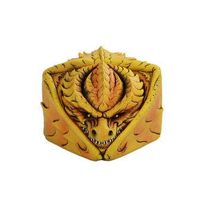 Golden Dragon Treasure Box