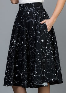Constellation Skirt-RESTOCKED!