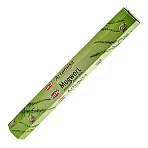 Mugwort Incense Sticks