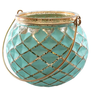 Mermaid Candle Lantern