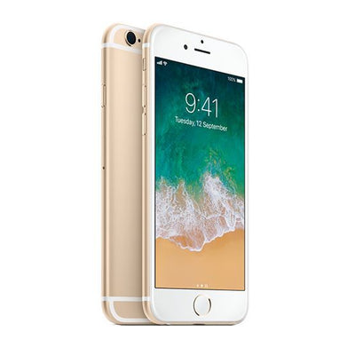 Apple: iPhone 6 - Unlocked Refurbished - Phone Mountain