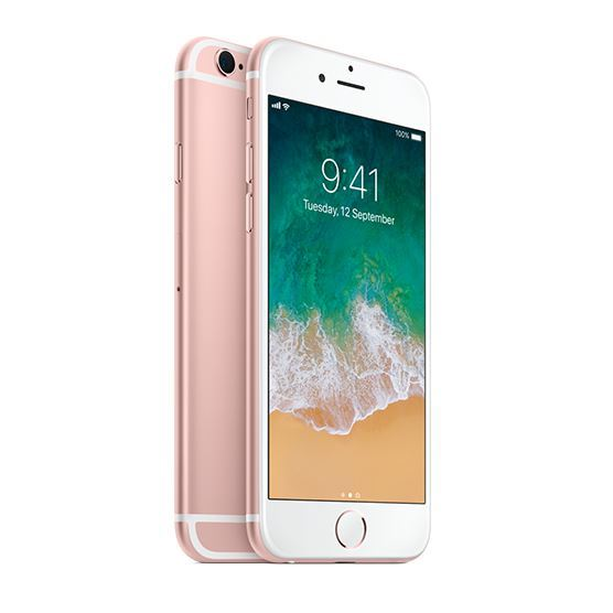 Apple: iPhone 6s - Unlocked Refurbished - Phone Mountain