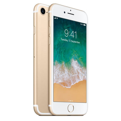 Apple: iPhone 7 PLUS - Unlocked Refurbished - Phone Mountain