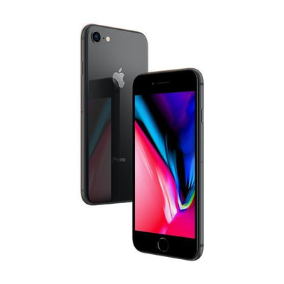 Apple: iPhone 8 - Unlocked Refurbished - Phone Mountain