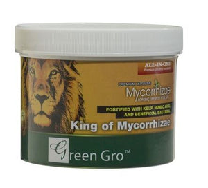 Premium Ultrafine Mycorrhizae