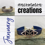 Uncommon Creations | Subscription Box-Creatively Cailin