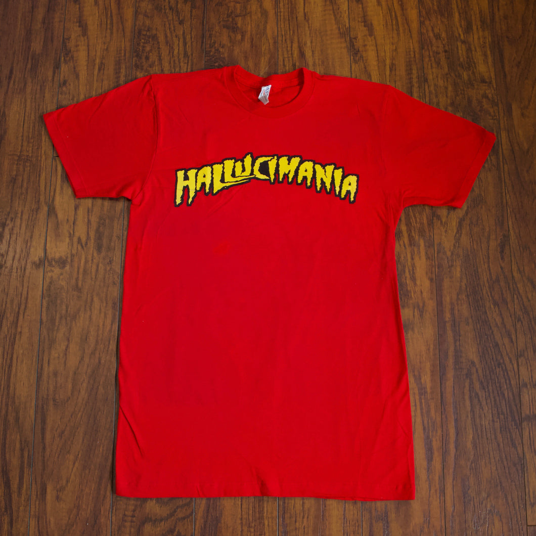 A Tribe Called Red - Halluci Mania Rez Tour Shirt